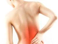 dreapta dureri de spate